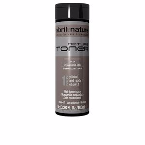 NATURE TONER hair toner mask #902 100 ml