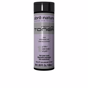 NATURE TONER hair toner mask #13.7 100 ml