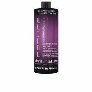 Color Developers NATURE OXYDANT SPECIAL BLONDE hydrogen peroxide cream Abril Et Nature