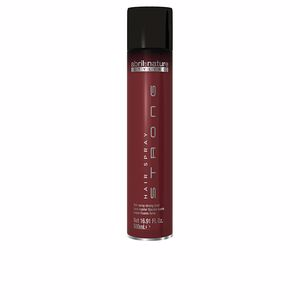Haarstylingprodukt STYLING HAIR SPRAY strong hold Abril Et Nature