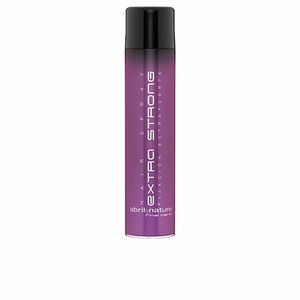 Hair styling product STYLING HAIR SPRAY extra strong Abril Et Nature