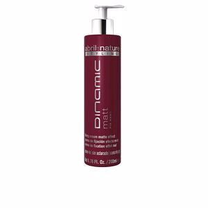 Hair styling product STYLING DINAMIC MATT fixing cream matte effect Abril Et Nature