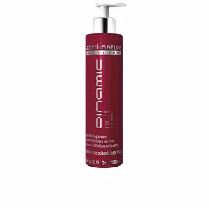 Haarstylingprodukt STYLING DINAMIC CURL defining cream Abril Et Nature