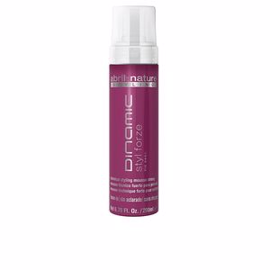 Haarstylingprodukt STYLING DINAMIC STYL FORZE mousse strong Abril Et Nature