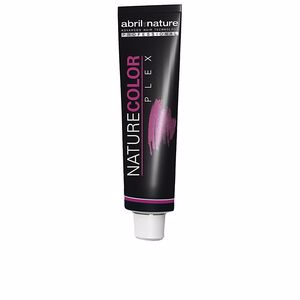 Tintas NATURECOLOR PLEX permanent color cream Abril Et Nature