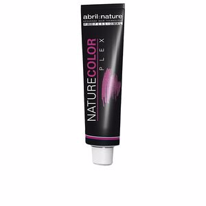 Dye NATURECOLOR PLEX permanent color cream Abril Et Nature