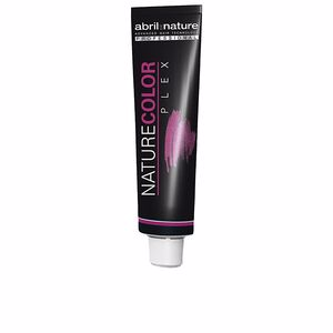 NATURECOLOR PLEX permanent color cream #8 120 ml