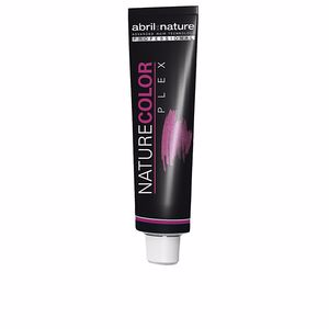 NATURECOLOR PLEX permanent color cream #silver 120 ml