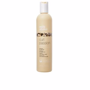 Shampoo for curly hair CURL PASSION shampoo Milk Shake
