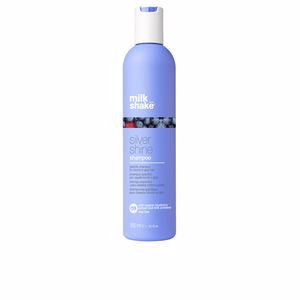 Champú color SILVER SHINE shampoo Milk Shake