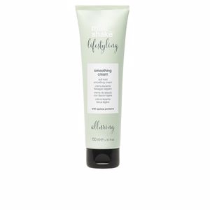 Haarstylingprodukt LIFESTYLING smoothing cream Milk Shake