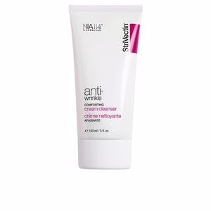 Facial cleanser ANTI-WRINKLE cream cleanser Strivectin
