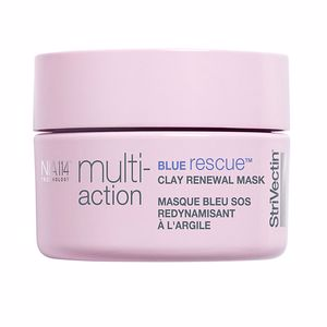 Cremas Antiarrugas y Antiedad MULTI-ACTION blue rescue mask Strivectin