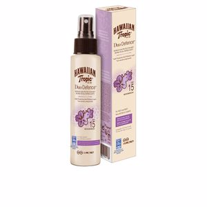 Gesichtsschutz DUO DEFENCE refresh face mist SPF15 Hawaiian Tropic