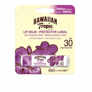 Batons LIP BALM sun protection stick SPF30 Hawaiian Tropic