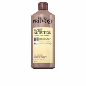 Shampooing anti-frisottis EXPERT NUTRITION champú secos y asperos Franck Provost