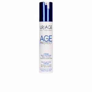 Anti aging cream & anti wrinkle treatment AGE PROTECT multi-action cream Uriage