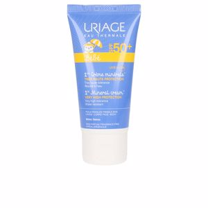Pour Enfants SUN BABY mineral cream SPF50+ New Uriage