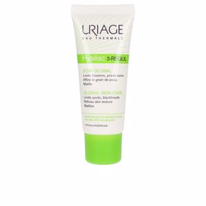 Akne Creme & Mitesserentfernung HYSÉAC 3-regul global skin-care Uriage