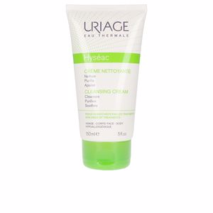Facial cleanser HYSÉAC cleansing cream Uriage