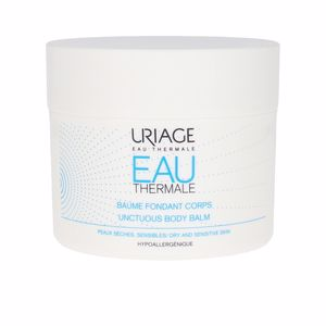 Body moisturiser EAU THERMALE unctuous body balm Uriage
