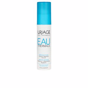 Face moisturizer EAU THERMALE water serum Uriage