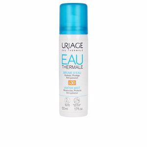 Faciales EAU THERMALE mist SPF30 New Uriage