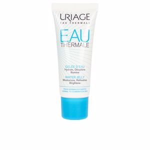Face moisturizer EAU THERMALE water jelly Uriage
