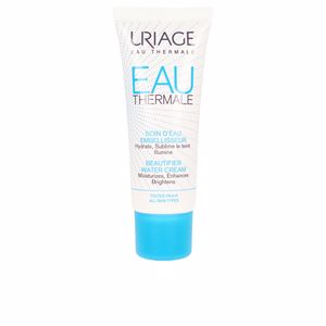 Tratamiento Facial Hidratante EAU THERMALE beautifier water cream Uriage