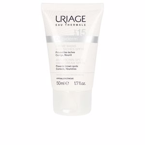 Hand cream & treatments DÉPIDERM anti-brown spot hand cream SPF15 Uriage