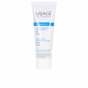Body moisturiser BARIÉDERM insulating repairing cream Uriage