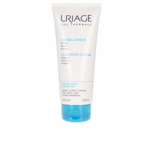 Gel bain CLEANSING cream Uriage
