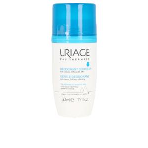 Deodorant GENTLE deodorant roll-on Uriage
