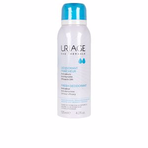 Deodorant FRESH deodorant spray Uriage