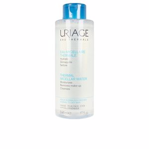 Agua micelar THERMAL micellar water Uriage