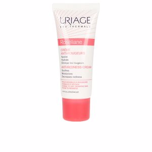 Tratamiento Facial Antirrojeces ROSÉLIANE anti-redness cream SPF30 Uriage