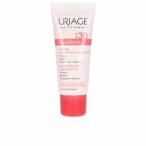 Anti redness treatment cream ROSÉLIANE anti-redness cream SPF30 Uriage