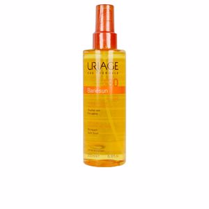 Body BARIÉSUN dry oil SPF30 Uriage