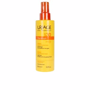 Ciało BARIÉSUN spray high protection SPF30 Uriage