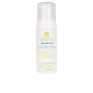 Facial cleanser AQUAFOAM gentle cleansing wash Endocare
