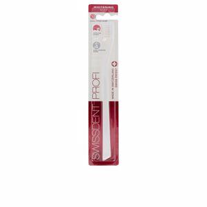 Toothbrush WHITENING CLASSIC toothbrush #white Swissdent