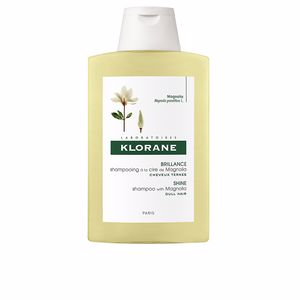 Shampoo for shiny hair SHINE shampoo with magnolia Klorane