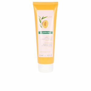 Hair moisturizer treatment NOURISHING leave-in cream with mango butter Klorane