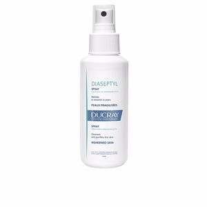 First Aid Product DYASEPTIL spray altered skin Ducray