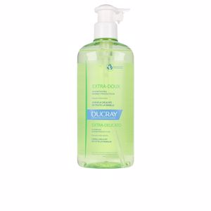EXTRA-GENTLE dermo-protective shampoo 400 ml
