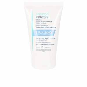 Hand cream & treatments - Foot cream & treatments HIDROSIS CONTROL antiperspirant cream hands&feet Ducray