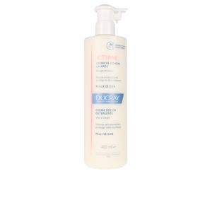 Gel de baño - Limpiador facial ICTYANE cleansing shower cream Ducray