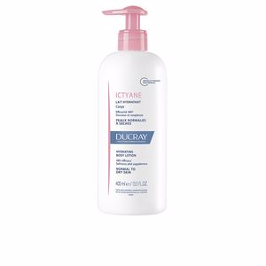 Body moisturiser ICTYANE hydrating body lotion15 Ducray