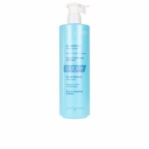 Facial cleanser KERACNYL foaming gel Ducray