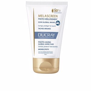 Body MELASCREEN photo-aging global hand care SPF50+ Ducray